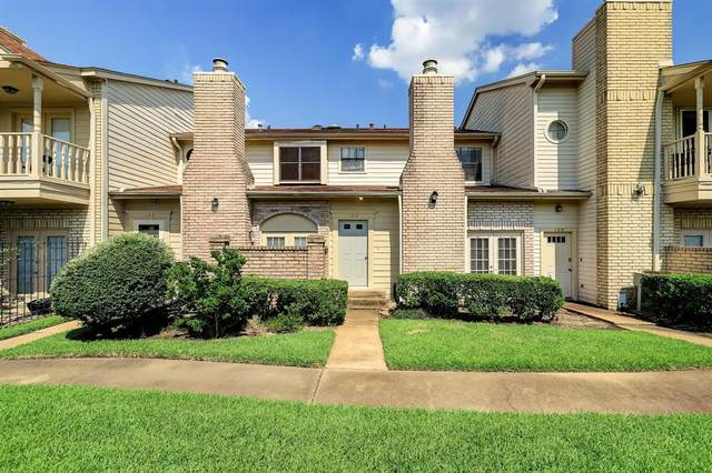 800 Country Place Drive #108, Houston, TX 77079 (MLS #14838674) :: The Wendy Sherman Team