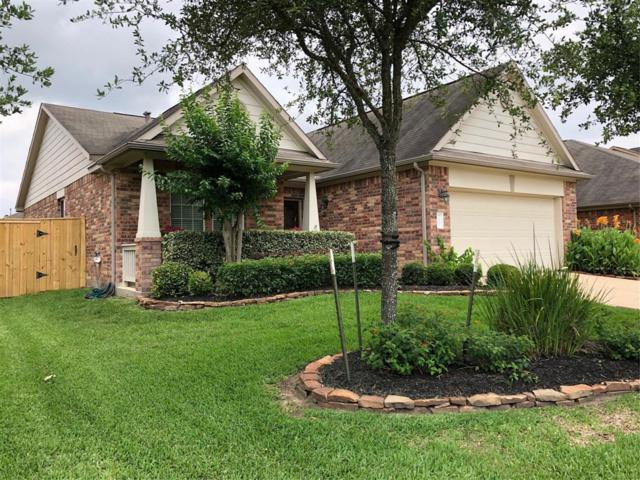 21522 Venture Park Drive, Richmond, TX 77406 (MLS #14840742) :: Magnolia Realty