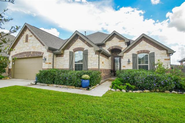 7042 Belle Meadow Lane, Richmond, TX 77469 (MLS #14842182) :: The Heyl Group at Keller Williams
