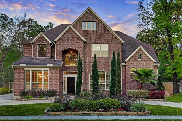 426 N Wilcrest Drive, Houston, TX 77079 (MLS #14842296) :: Texas Home Shop Realty