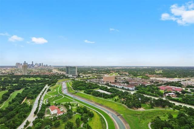 2001 Holcombe Boulevard #3706, Houston, TX 77030 (MLS #14842740) :: CORE Realty