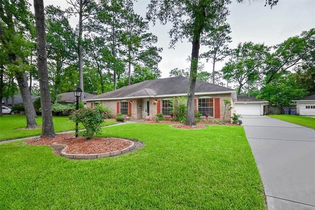 2910 Colonial Drive, Dickinson, TX 77539 (MLS #14842770) :: Homemax Properties
