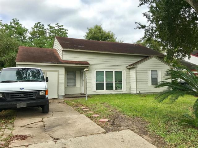 3807 Florinda Street, Houston, TX 77021 (MLS #14843903) :: The Sansone Group