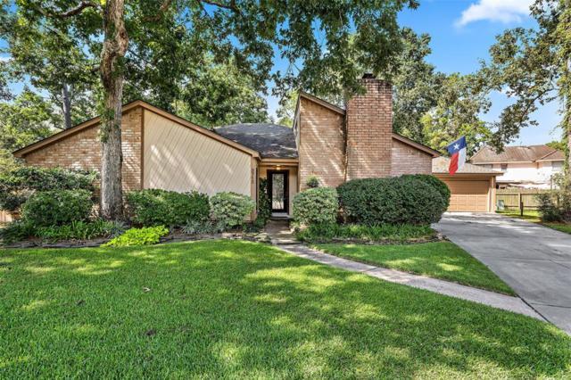 3715 Wood Dale Drive, Kingwood, TX 77345 (MLS #14844087) :: Texas Home Shop Realty