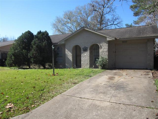 9823 Lum Lane, Houston, TX 77078 (MLS #14849563) :: Texas Home Shop Realty