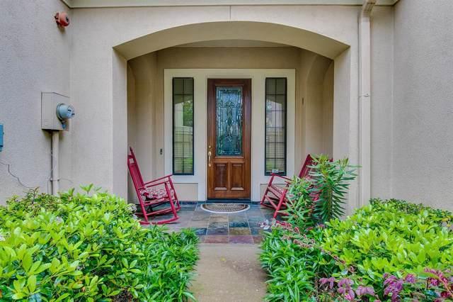 25 Sweetwater Court, Sugar Land, TX 77479 (MLS #14858255) :: Ellison Real Estate Team