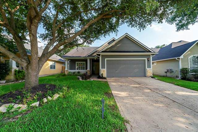 15719 Tylermont Drive, Cypress, TX 77429 (MLS #14860483) :: The Bly Team