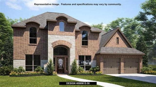 4126 Quiet Dawn Lane, Sugar Land, TX 77479 (MLS #14862051) :: Christy Buck Team