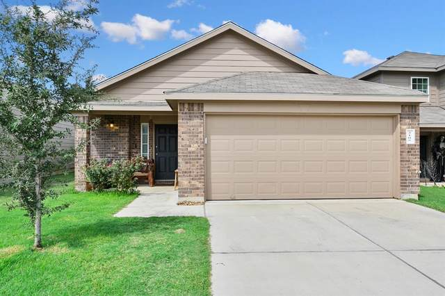 2105 Mossy Creek Court, Bryan, TX 77803 (MLS #14862142) :: Caskey Realty