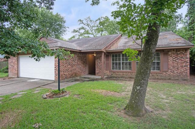 3235 Villagedale Drive, Houston, TX 77339 (MLS #14862180) :: The Heyl Group at Keller Williams