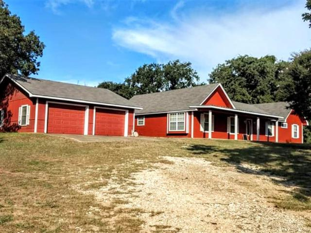 7547 An County Road 404, Palestine, TX 75803 (MLS #14863053) :: The SOLD by George Team