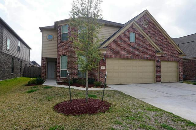 19131 Cardinal Grove Court, Cypress, TX 77429 (MLS #14863444) :: Texas Home Shop Realty