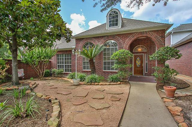 4610 Cashel Spring Drive, Houston, TX 77069 (MLS #14866504) :: Team Sansone