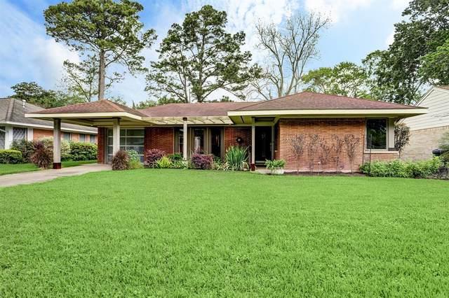 2222 Lamonte Lane, Houston, TX 77018 (MLS #14872324) :: Connect Realty
