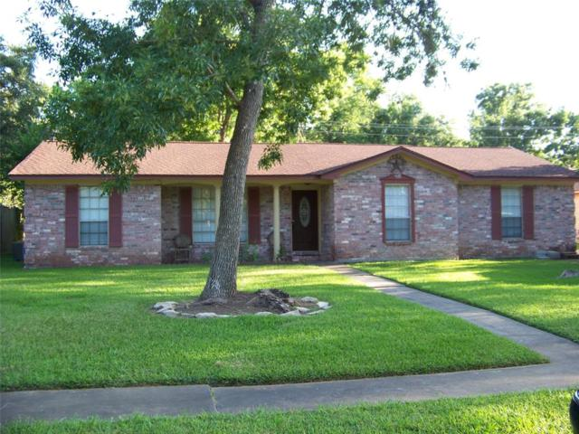 213 Dogwood Street, Lake Jackson, TX 77566 (MLS #14872904) :: Texas Home Shop Realty