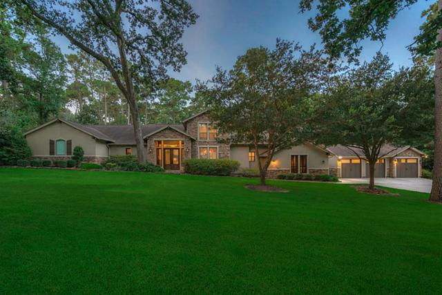 23403 Holly Hollow Street, Tomball, TX 77377 (MLS #14880551) :: See Tim Sell