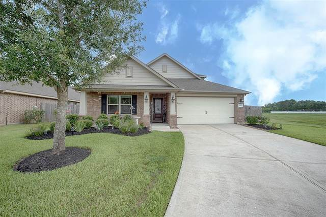17902 Sulgrave Drive, Cypress, TX 77429 (MLS #14881631) :: The Home Branch