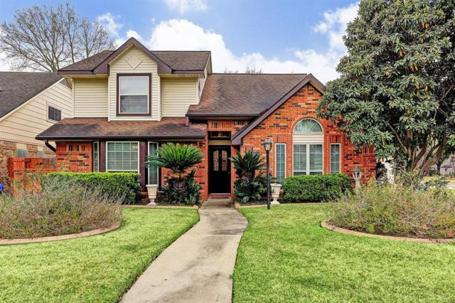 8202 Town Creek Drive, Houston, TX 77095 (MLS #14881657) :: Texas Home Shop Realty