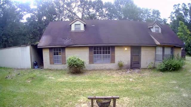 4723 Springfield Lane, Brenham, TX 77833 (MLS #14884112) :: The SOLD by George Team