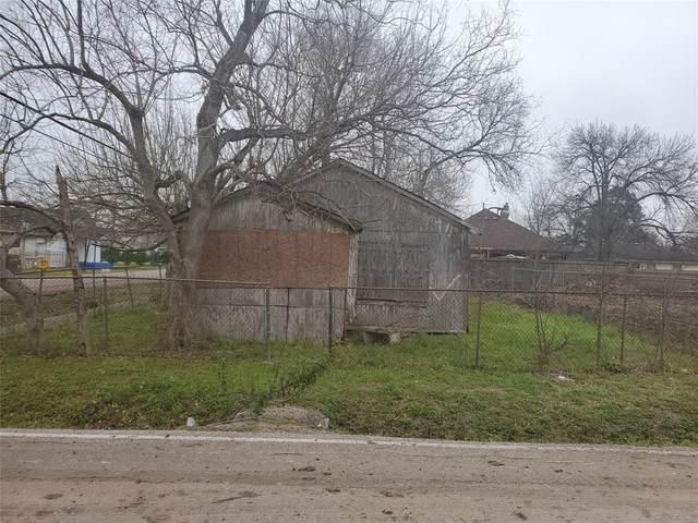 8301 Comal Street, Houston, TX 77051 (MLS #14884724) :: Giorgi Real Estate Group