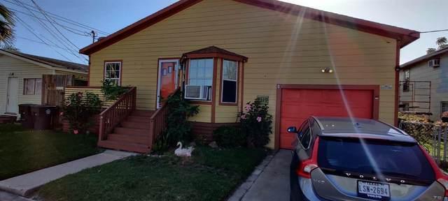 2319 56th Street, Galveston, TX 77551 (MLS #14886208) :: Texas Home Shop Realty