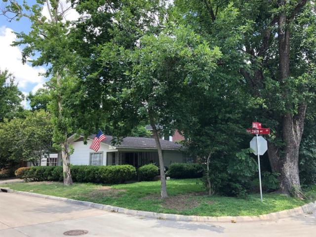 4340 Lula Street, Bellaire, TX 77401 (MLS #14888352) :: Keller Williams Realty