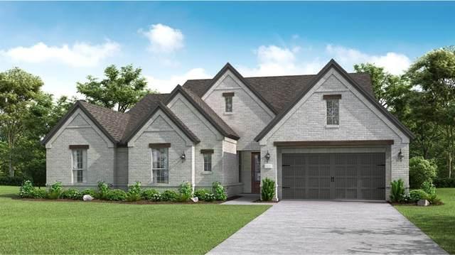 911 Marina Breeze Lane, Pinehurst, TX 77362 (MLS #14892940) :: Caskey Realty