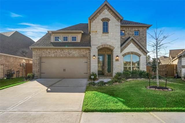4220 Palmer Hill Drive, Spring, TX 77386 (MLS #14893121) :: The Home Branch