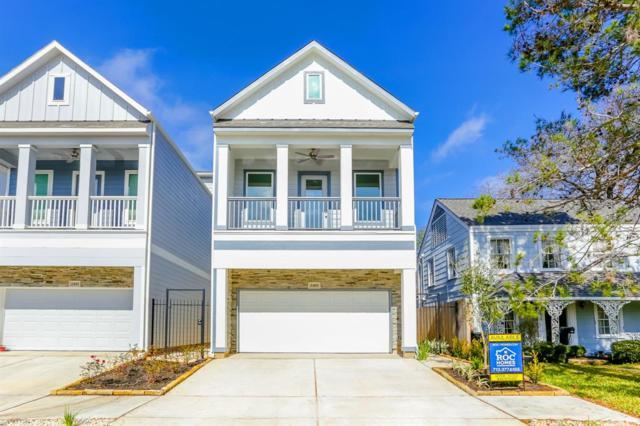 2428 Sheridan Street, Houston, TX 77030 (MLS #14894361) :: Texas Home Shop Realty