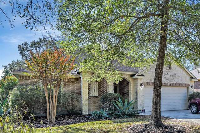 7111 Black Forest Drive, Magnolia, TX 77354 (MLS #14894537) :: Area Pro Group Real Estate, LLC