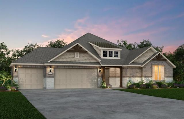 17846 Black Alder Lane, Spring, TX 77379 (MLS #14895478) :: Green Residential