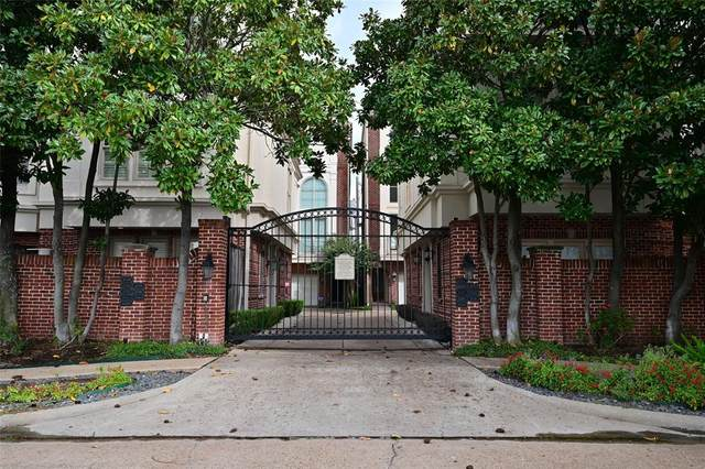 2514 S Boulevard B, Houston, TX 77098 (MLS #14895611) :: Connell Team with Better Homes and Gardens, Gary Greene