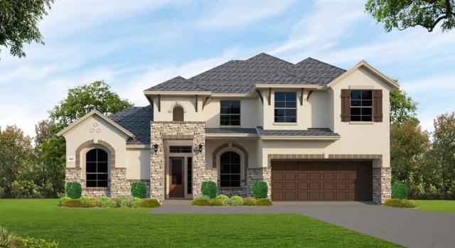 28614 Mountain Timber Court, Fulshear, TX 77441 (MLS #14896816) :: Texas Home Shop Realty