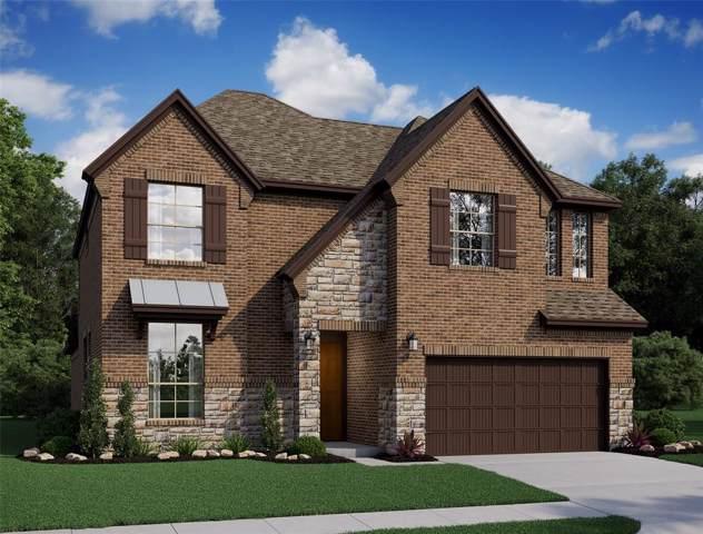 709 Serenity View Lane, Katy, TX 77493 (MLS #14897043) :: The Parodi Team at Realty Associates