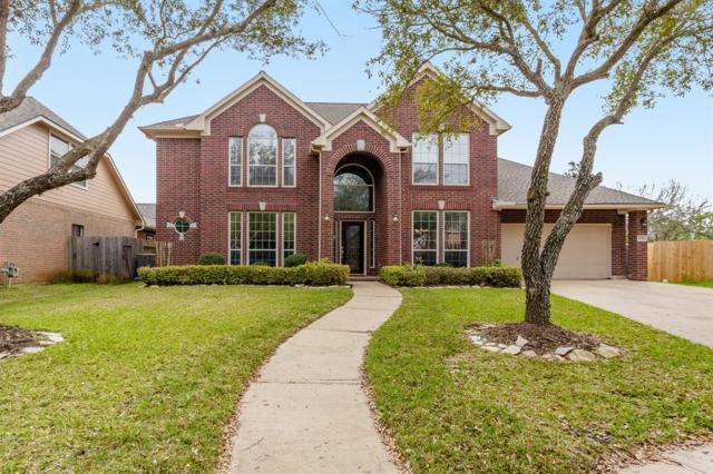 7106 Silverthorne Drive, Sugar Land, TX 77479 (MLS #14897221) :: Texas Home Shop Realty