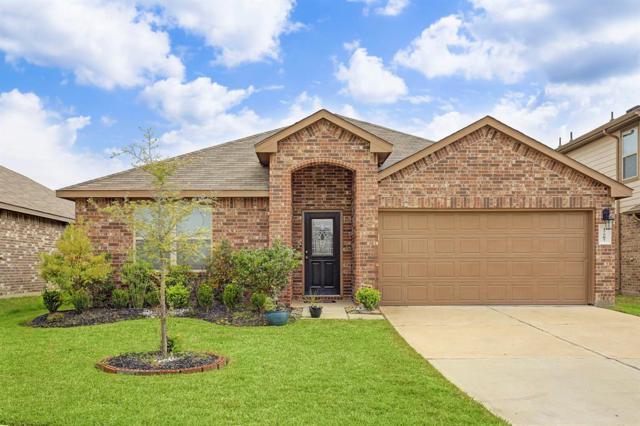 17507 Rose Summit Lane, Richmond, TX 77407 (MLS #14898497) :: Magnolia Realty