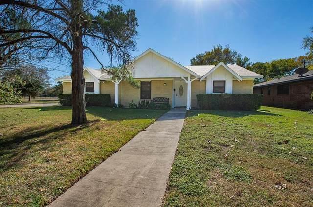 5503 Cheshire Lane, Houston, TX 77092 (MLS #14901659) :: Bray Real Estate Group