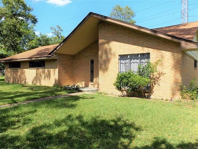 635 Elsbeth Street, Channelview, TX 77530 (MLS #14905215) :: The Heyl Group at Keller Williams