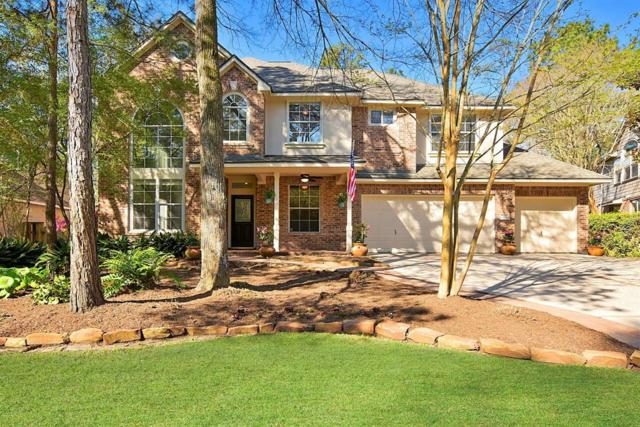 227 Maple Glade Circle, The Woodlands, TX 77382 (MLS #14909241) :: Krueger Real Estate