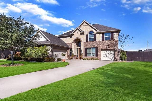 26202 Rustic Woods Lane, Katy, TX 77494 (MLS #14910632) :: Giorgi Real Estate Group