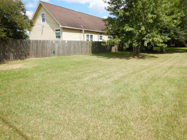 0 Mallow Street, Houston, TX 77033 (MLS #14912753) :: Giorgi Real Estate Group