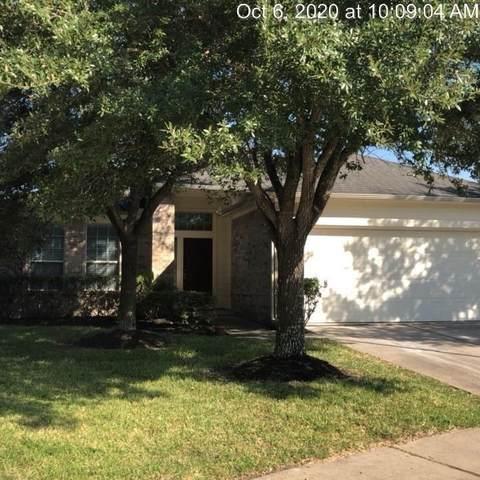 2702 Shallow Falls Court, Pearland, TX 77584 (MLS #14915250) :: Christy Buck Team