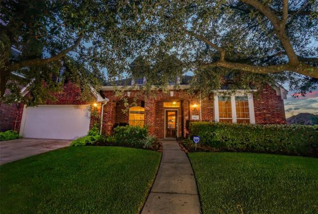 14627 Wood Thorn Court, Humble, TX 77396 (MLS #14915837) :: Magnolia Realty