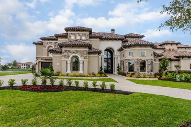 8 Majestic View, Sugar Land, TX 77479 (MLS #14916145) :: Fairwater Westmont Real Estate