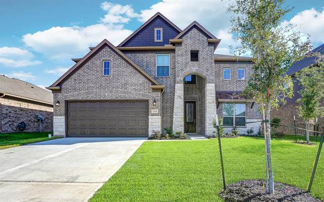 24718 Longwood Forest Drive, Spring, TX 77373 (MLS #14924152) :: The Property Guys