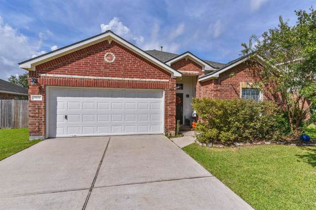 5111 Dripping Spring Avenue, Baytown, TX 77523 (MLS #14928304) :: The Sold By Valdez Team