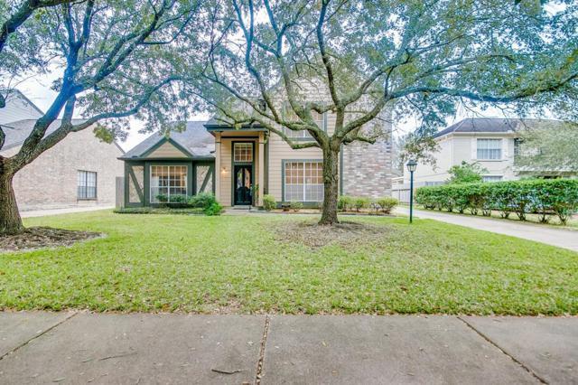 1827 Riverbend Crossing, Sugar Land, TX 77478 (MLS #14929559) :: Fairwater Westmont Real Estate