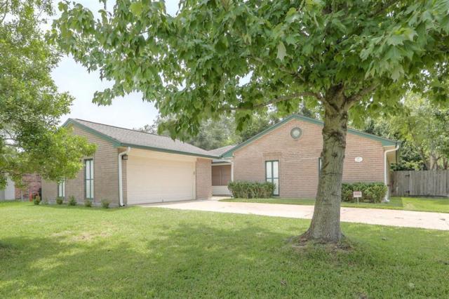 2231 Pilgrims Bend Drive, Friendswood, TX 77546 (MLS #14929803) :: Texas Home Shop Realty