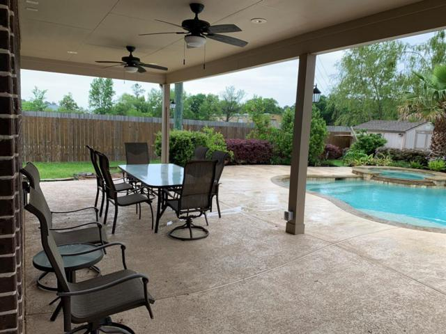 4302 Countrypines Drive, Spring, TX 77388 (MLS #14931741) :: The Home Branch