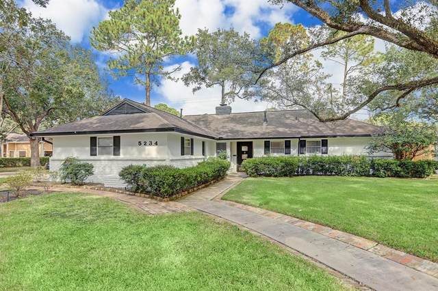 5234 Jason Street, Houston, TX 77096 (MLS #14942317) :: Ellison Real Estate Team